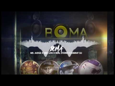 BOMA - OFFICIAL AUDIO TRACK