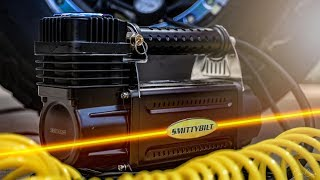 Best CHEAP Offroad AIR COMPRESSOR????? - Smittybilt 2781