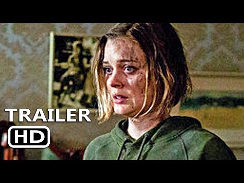 RELIC Official Teaser Trailer (2020) Horror Movie