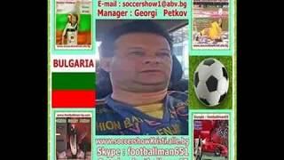 070.Manager -Georgi   Petkov-Soccer-Show-Kristi