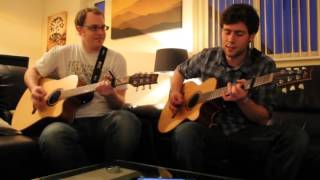 Live In The Living Room: Gone By Tomorrow - Kings Of Leon cover