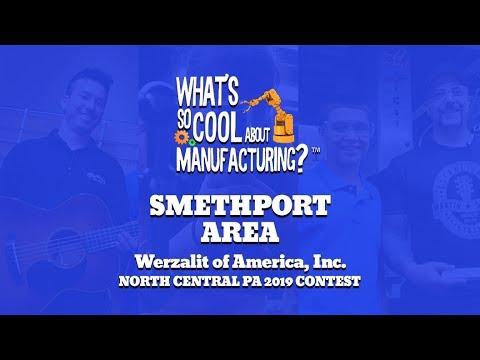 North Central PA 2019: Smethport Area