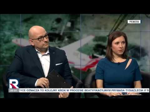 Fakty Smoleńsk 2010, prof. K.Nowaczyk o fałszerstwach kom.Millera 12.12.2017