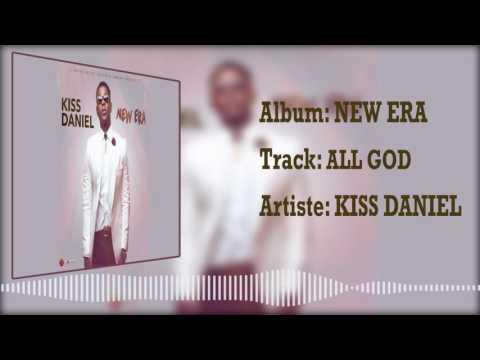 Download Kiss Daniel   All God [Official Audio]