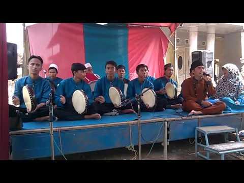 Video hadroh (BRJ) Barokatul Jilani ya asyiqol