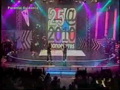 MANOEUVRES - 25Th Anniversary @ Party Pilipinas 072510