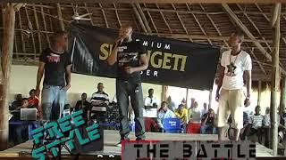 Rayvanny Alivyo Tusi Mwenzie kwenye  Stage (RAP TBT)