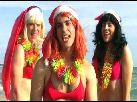 Mele Kalikimaka (Bette Midler cover by LOVE AND LET LOVE)