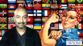 The Arif Ali Show - Disconnect (Womens Rights)