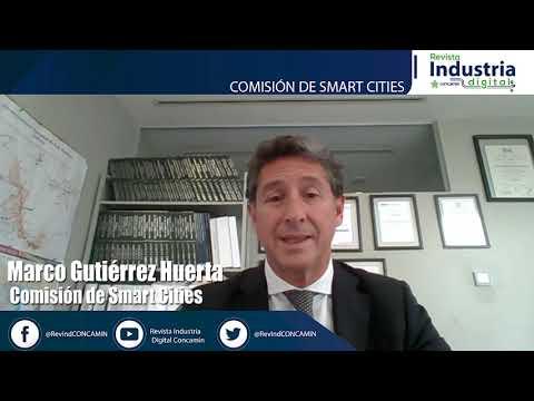 COMISION DE SMART CITIES