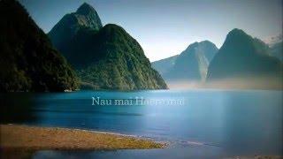 Новая Зеландия, New Zealand релакс-видео(Этот ролик обработан в Видеоредакторе YouTube (https://www.youtube.com/editor), 2016-03-05T13:31:29.000Z)