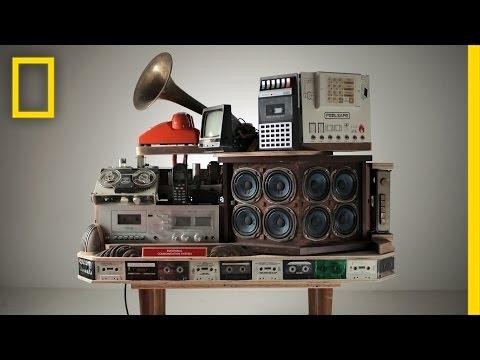Turning Sound Into Music—Why Do We Do It?   Short Film Showcase