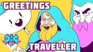 Long Forgotten Adventures - Streaming Adventure