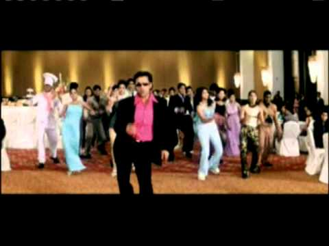 """""""Chor Machaaye Shor Title Track"""" Ft. Bobby Deol"""