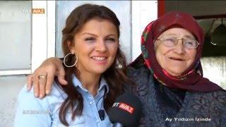 Azerbaycan 39 daki Ahıska Türkleri Ay Yıldızın İzinde TRT Avaz