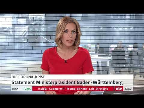 Pressekonferenz Live Söder