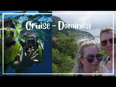 Day 3 - Cruise - Dominica