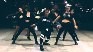 Rihanna - Bitch Better Have My Money | Akif Choreography Video