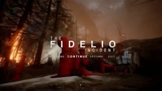 The Fidelio Incident gameplay demo