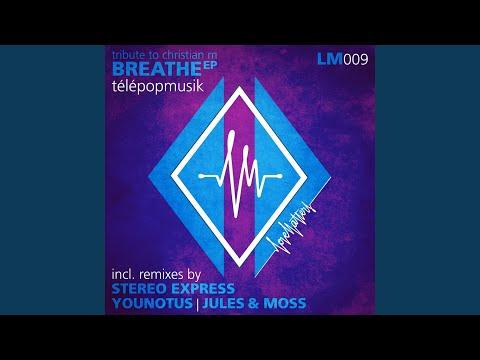 Breathe Radio Edit