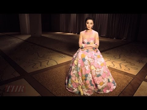 Cannes Confidential: Fan Bingbing on Living Out a Cinderella Fantasy