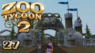 Zoo Tycoon 2: Ultimate Collection - Ep. 27- Back in Action