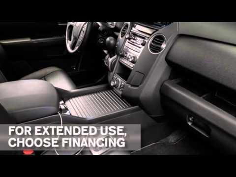 2015 Honda Pilot Touring: Buy or Lease in Florida?