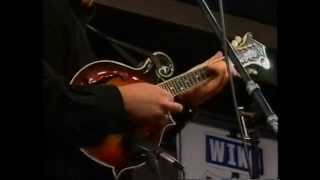 Charlie Waller & The Country Gentlemen (Little Bessie)