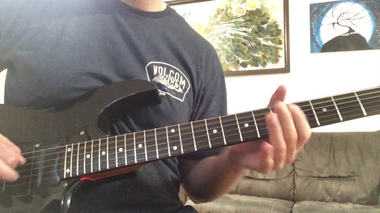 Gorilla Tape '95 Korean Ibanez RT