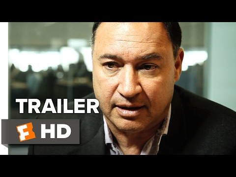 Offshore Incorporated Official Trailer 1 (2017) - Documentary