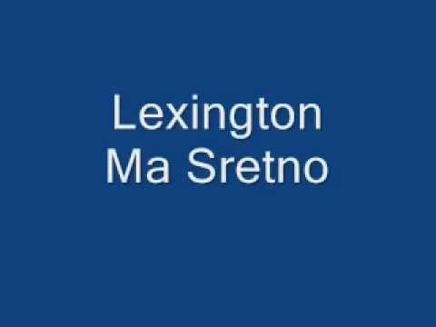 Lexington - Ma Sretno [Text+Download Link]