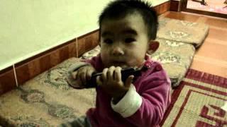 Harmonica Bông Chua