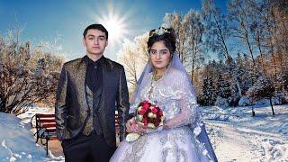 ВАНЯ+ЛЮБА ЧАСТЬ 3 СВАДЬБА ГОДА В БРЯНСКЕ видеосъёмка цыганских свадеб кадр32 Горбачук Сергей
