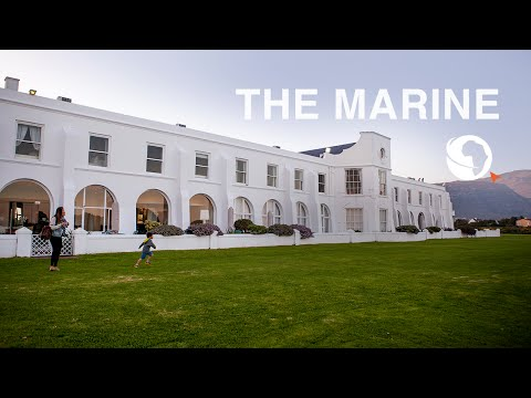 The Marine Hotel, Hermanus