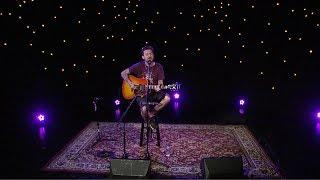 """Frank Turner - """"Be More Kind"""" - KXT Live Sessions"""