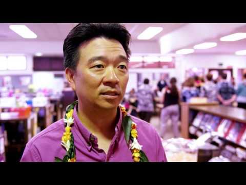 HI - Lieutenant Governor Shan Tsutsui