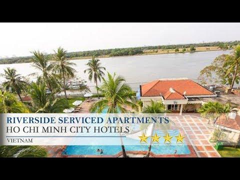 Riverside Serviced Apartments - Ho Chi Minh City Hotels, Vietnam