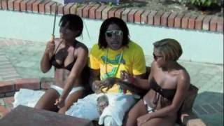 Summer Time Dancehall Music Video MIX - DJ Kamau