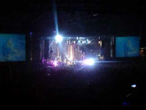 Korn - Rockstar Mayhem Festival 2010 Phoenix, Az