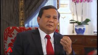 Download Video Interview- Prabowo Subianto MP3 3GP MP4