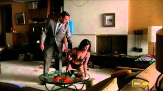 Mad Men - Hot Scene thumbnail