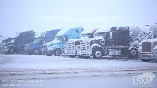 Download Video 04-13-2018 Rapid City, South Dakota - Accidents Slide-Offs Heavy Snow MP3 3GP MP4