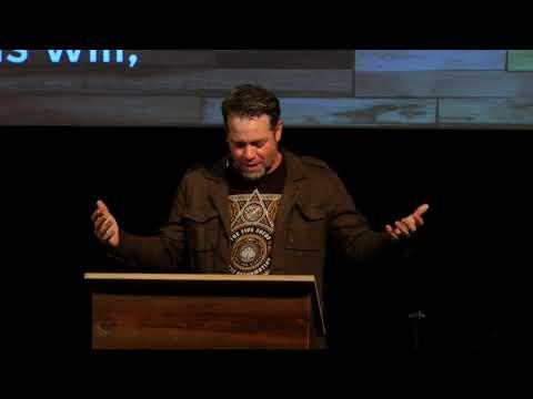 """God's Glory Alone: the 'Self-Centeredness' of God"": Five Solas - Ephesians 1.4-12"