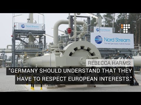 Gas Interests Behind Germany's Opposition to New Russia Sanctions – MEP
