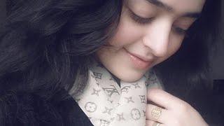 Kuch kuch hota hai song l Maheen Shah Naqvi l HD video
