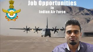 indian air force recruitment notification 2017 iaf jobs defence military exam dates results