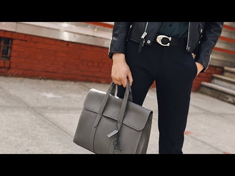 Making Moves with Coach Men's Spring 2018 thumbnail