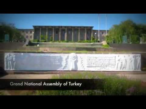Ankara - Tourist Attractions