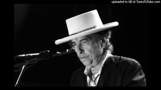 Bob Dylan live, I Feel A Change Comin' On , Osaka 2010
