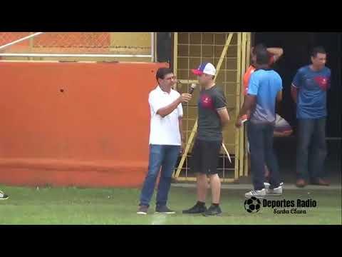 PFC VS SAN CARLOS